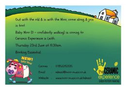 Moo Music - Musical fun for children